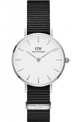 Daniel Wellington Ladies Classic Petite 28 Cornwall Watch DW00100252