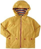 Little Green Radicals Fisherman Jacket (Toddler/Kid) - Gold-5-6 Years