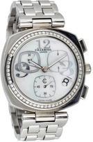Charriol Diamond Alexis Watch
