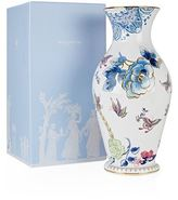 Wedgwood Barlaston Butterfly Bloom Shaped Vase (34cm)