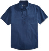 American Rag Men's Perry Popover Shirt, Only at Macy's