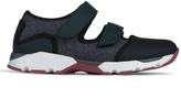 Marni Velcro Sandal Sneakers