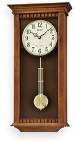 Seiko Wood Pendulum Wall Clock - QXH064BLH