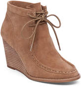 Lucky Brand Ysabel Wedge Bootie