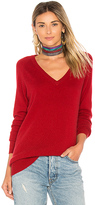 Equipment Asher Sweater in Red. - size L (also in )