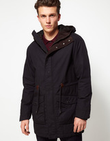 Esprit Parka with Hood