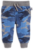 Splendid Boys' Camo Joggers - Sizes 2-7