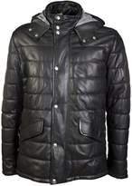Barba Classic Padded Jacket