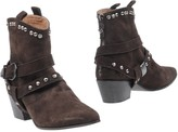 Twin-Set Ankle boots - Item 11244557