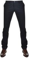 HUGO BOSS Stanino 16 W Trousers Navy