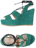 CARLA G. Sandals