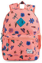 Herschel Supply Co Heritage Floral Insect Backpack