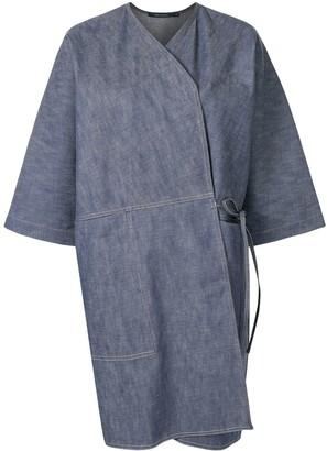 Sofie D'hoore Cotton Kimono Jacket
