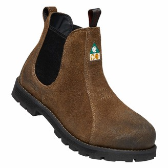 Keen Women's Work Construction Boot