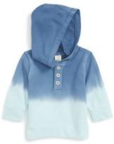 Infant Boy's Tucker + Tate Dip Dye Hoodie