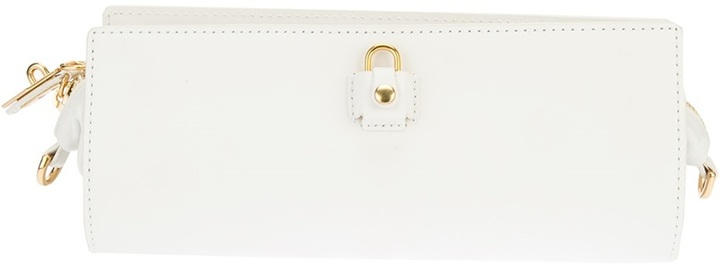 Alexander Wang padlock shoulder bag