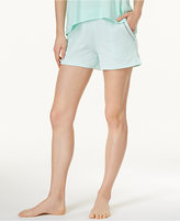 Alfani Knit Pajama Shorts, Only at Macy's