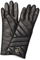 Tory Burch KIRA CHEVRON GLOVE