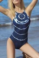Sunflair Beach Fashion One-Piece Swimsuit