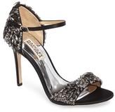 Badgley Mischka Women's Tampa Ankle Strap Sandal