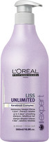 L'Oreal Professionnel Serie Expert Liss Unlimited Smoothing Shampoo