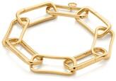Monica Vinader Alta Capture Large Link Charm bracelet