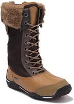 Pajar Brie Faux Fur Cuff Waterproof Boot