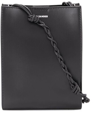 Jil Sander Braided Strap Bag