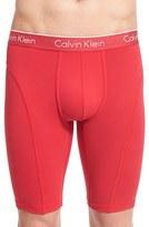 Calvin Klein Men's Air Fx Cycling Shorts