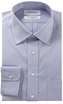 Daniel Cremieux Non-Iron Fitted Classic-Fit Spread-Collar Dress Shirt
