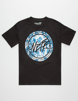 Neff Stamp Mens T-Shirt