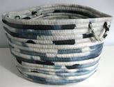 2Modern Eskayel - Dynasty Galileo Slate Shale Basket
