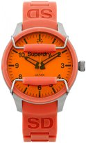 Superdry SCUBA SOLAR Women's watches SYL125PP