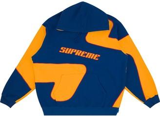 Supreme Big S hoodie