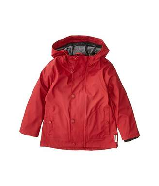 Hunter Original Lightweight Ruberrized Jacket (Toddler/Little Kids)