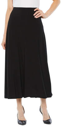 Evan Picone BLACK LABEL BY EVAN-PICONE Black Label by Evan-Picone Maxi Skirt