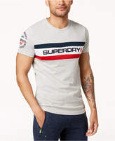 Superdry Men's Trophy Logo Chest Band T-Shirt