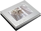 Wedgwood Vera Wang Vera Lace Bouquet Guest Book Photo Frame - 5 x 7