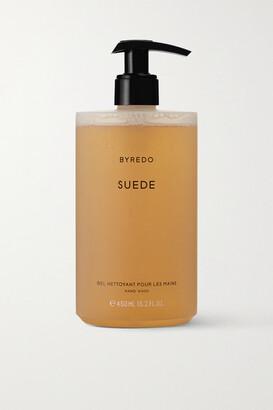 Byredo Suede Hand Wash, 450ml - one size