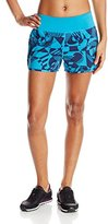 Head Women's Solo Decoder Print Short