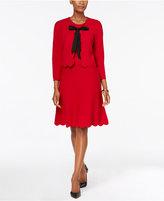 Charter Club A-Line Sweater Dress & Bolero Jacket, Created for Macy's
