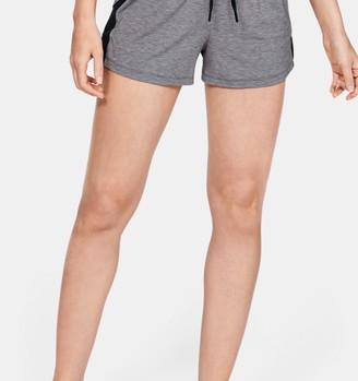 Under Armour Women's UA RECOVER Sleepwear Shorts