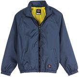 Dickies Boys 8-20 Nylon Jacket with Packable Hood