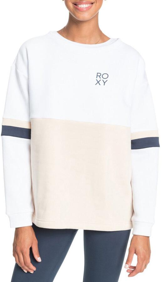 Roxy Weekend Vibrations Sweatshirt