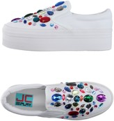 Jeffrey Campbell Low-tops & sneakers - Item 11117793