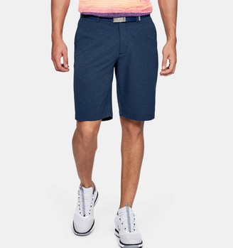 Under Armour Men's UA Match Play Vented Shorts