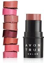 Avon True Color Be Blushed Cheek Color TROPICAL PEACH
