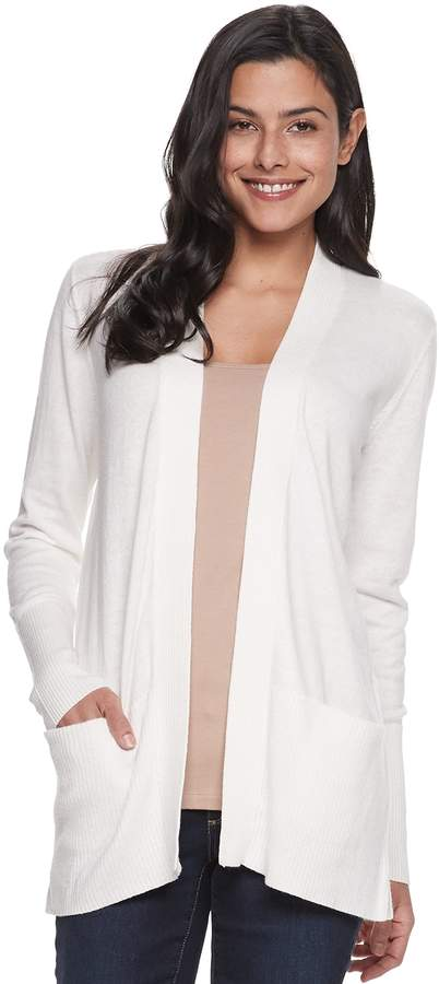 e4cbc1830fa Kohls Sonoma Sweater - ShopStyle