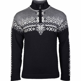 Dale of Norway 140th Anniversary Sweater - Men's