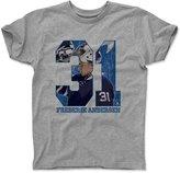500 Level Frederik Andersen Game B Toronto Kids T-Shirt